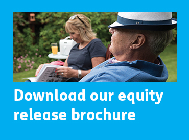 Download our equity release brochure