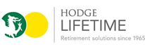 Hodge Lifetime logo